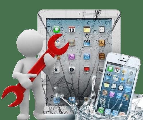 ремонт айфона уручье